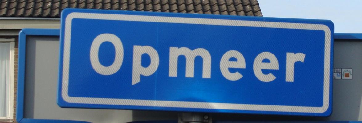 Dorpsraad Spanbroek Opmeer