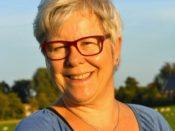 Secretaris Esther van Schie