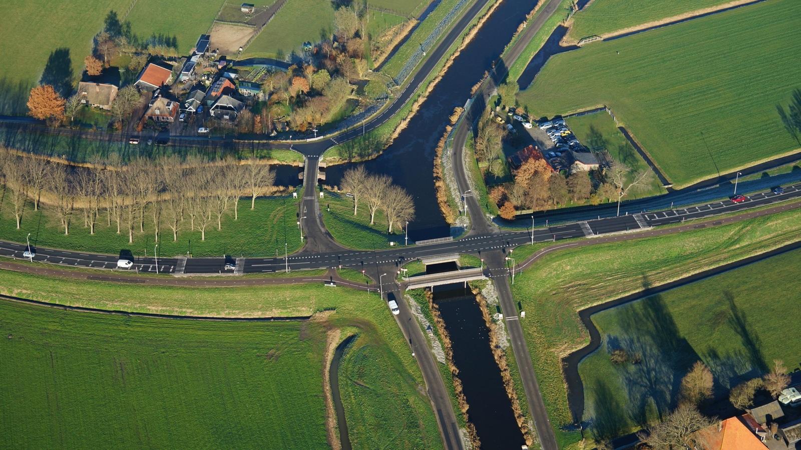 Ovotonde AC de Graafweg-Langereis