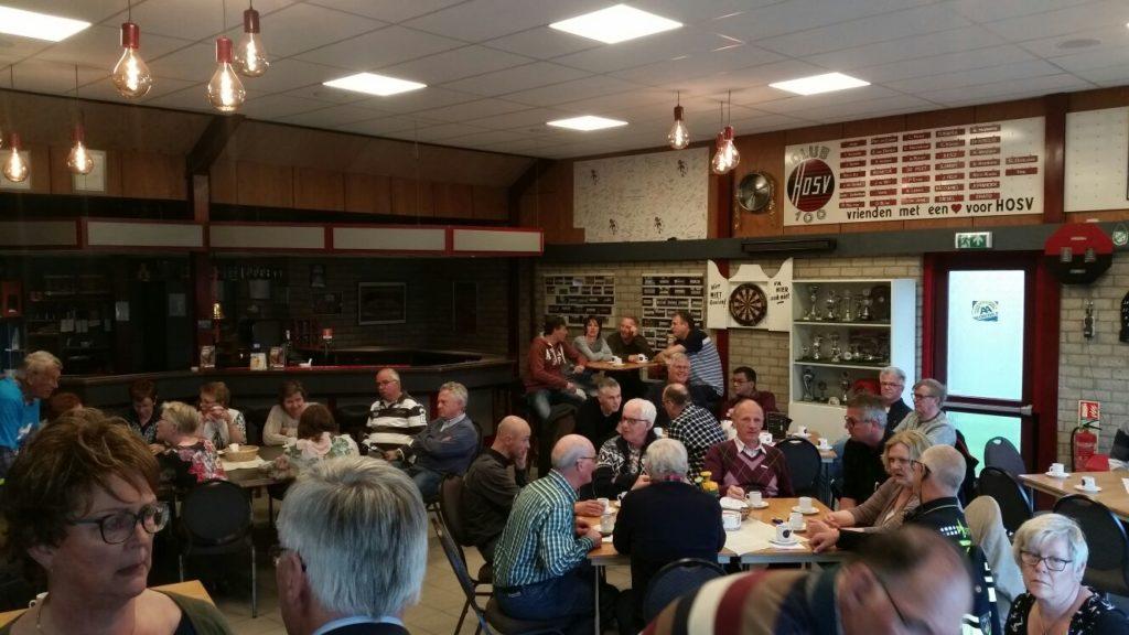 Jaarbijeenkomst Dorpsraad Spanbroek Opmeer